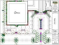 Professional Commercial Landscape Design
