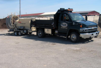 Bulk Mulch and Rock Delivery